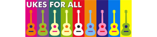 Ukes for All logo