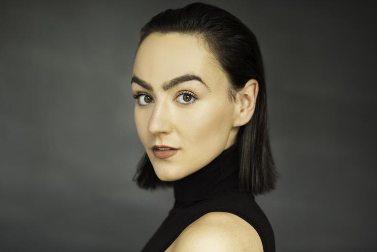 Jessie Angell
